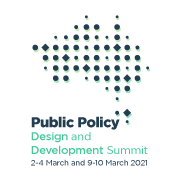Public Policy Design and Development Summit logo