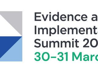 Logo: EIS Summit 2021. 30-31 March.